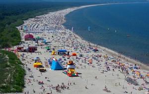 Отдых на море в Польше: отзывы