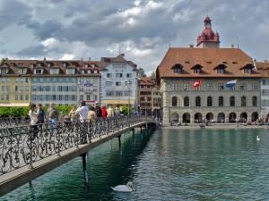 Отдых в Швейцарии летом: цены
