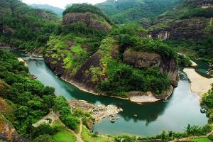 Природные зоны Японии