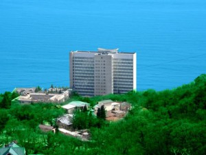Санаторий Ай-Даниль (Крым)
