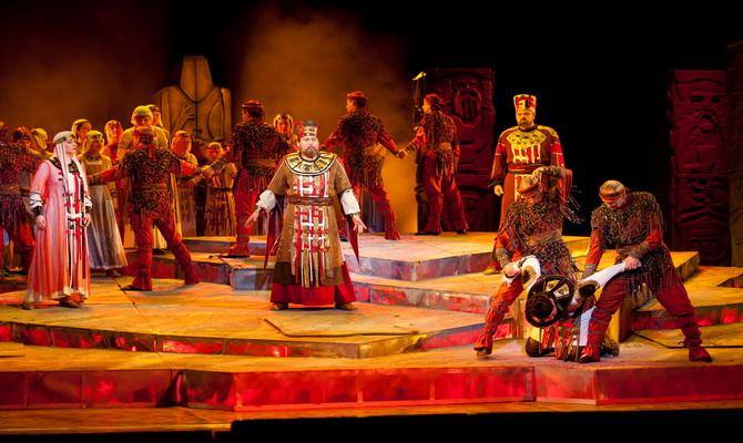 Театры Минска: репертуар