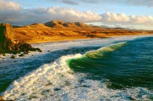 Курорты Испании на Атлантическом океане