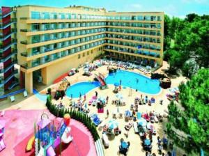 Отель «Калипсо» (Испания)