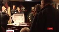 похороны погибших в одессе видео