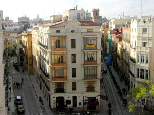 5 причин для поездки в Валенсию (Испания)