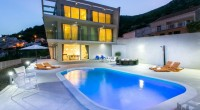 villa-croatia-private-pool